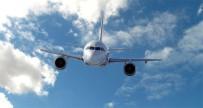 ALMANYA - Almanya Merkezli Uçak İstanbul'a 'Acil' İniş Yaptı