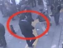 DAEŞ - Ankara Garı bombacılarının alana girişi dava dosyasında
