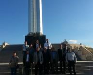 TERÖR EYLEMİ - Asimder'den Nato'da Atatürk Ve Erdoğan'a Yapılan Hakarete Tepki