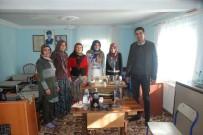 KıLıÇARSLAN - Aslanapa'da 7 Köyde 200 Kişi Kurs Görüyor