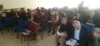 OSMAN ACAR - Aslanapa'da Okul Servis Şoförlerine Eğitim