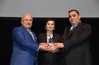 BAŞARI ÖDÜLÜ - Avrupa Ödüllü Tarsus Belediyesi Ödüle Doymuyor