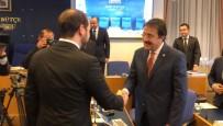 GÜNEŞ ENERJİSİ - Aydemir'den DLİ'nin Yeniden Açılması Talebi