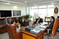 SOSYAL SORUMLULUK PROJESİ - Aydın'da Tazelenme Üniversitesi Kurulma Süreci Hızlanıyor