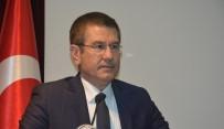 MILLI SAVUNMA BAKANLıĞı - Bakan Canikli'den 'S400' Açıklaması