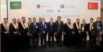 NAİL OLPAK - Bakan Zeybekci Suudi İş Temsilcilerine Seslendi
