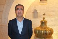 Başbakan Yardımcısı Çavuşoğlu'nun 'Mor Gabriel' Açıklaması