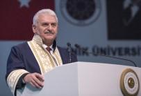 ÇÖZÜM SÜRECİ - Başbakan Yıldırım Açıklaması 'Soçi'de Yapılacak Üçlü Toplantıda Önemli Bir Karara Varılacak'
