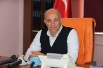 ORGANİZE SANAYİ BÖLGESİ - Başkan Çalışkan Açıklaması 'Karaman Olarak Yerli Otomobile Biz De Talibiz'
