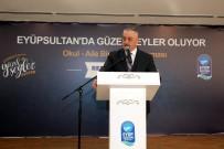 SIMURG - Başkan Remzi Aydın, Okul Aile Birliği Temsilcileriyle Buluştu