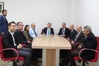 SELÇUK COŞKUN - Bayburt Üniversitesi İle Bayburt Arı Yetiştiricileri Birliği Arasında Protokol İmzalandı
