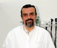 BEL FITIĞI - 'Bel Fıtığı Sanılan Ağrı Bir Enjeksiyonla Geçebilir'