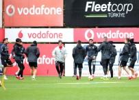 MINYATÜR - Beşiktaş, Evkur Yeni Malatyaspor Maçı Hazırlıklarına Başladı