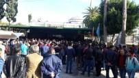 ANADOLU LİSESİ - Bıçaklanan Öğrenci Su Sıçratma Kavgasında Öldü