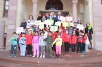 İMZA TÖRENİ - Biga'da Çocuk Hakları Günü Çerçevesinde Sözleşme İmzalandı