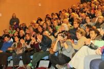 ŞANLIURFA - Bodrum'da 'Bir Keşfin Ve 20 Yılın Hikayesi' Konferansı