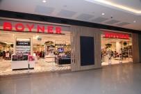 KONSEPT - Boyner, Yeni Konseptiyle Antalya'da Açıldı