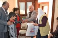 KURAN-ı KERIM - Bozyazı'da Emekli Öğretmenlere Vefa