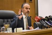 OLIMPIYAT - Bursa'da Suya Yüzde 10 İndirim