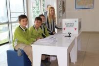 PROPAGANDA - Çamlıca Okullarında Seçim Heyecanı