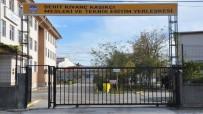 ANADOLU LİSESİ - Çanakkaleli Şehidin Adı Okul Yerleşkesine Verildi