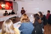 CİNSİYET EŞİTLİĞİ - Çankaya'da Eşitlik Eğitimleri Devam Ediyor