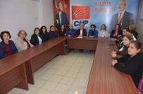 ÖZEL SEKTÖR - CHP'den 'Eşitlik Ve Adalet Kadın Buluşması'na Davet