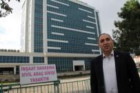YATIRIMCI - CHP İl Genel Meclisi Üyesi Ömer Mustafa Yılmaz Açıklaması '16 Milyon Liralık Bina Çürümeye Terk Edildi'