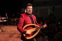 SANAT MÜZİĞİ - Coşkun Sabah'tan Türk Sanat Müziği şöleni