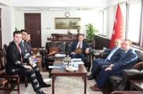 DİKA Şırnak'ta Projeleri Tanıttı