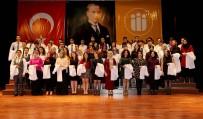 DİŞ HEKİMLERİ - Diş Hekimliği Fakültesi Öğrencileri Önlüklerini Giydi