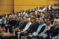 BÜLENT ECEVİT ÜNİVERSİTESİ - Diş Hekimliği Fakültesi Önlük Giydi