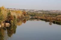 SONBAHAR - Diyarbakır'da Sonbahar Ahengi