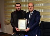 GAZILER - Dulkadiroğlu Belediyesi Gazilerden De Ruhsat Ücreti Almayacak