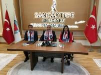 SANCAKTEPE BELEDİYESPOR - Dünya Tekvando Şampiyonu Sancaktepe Belediyespor'da