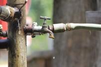 İÇME SUYU - Düzce'de Günlük Kişi Başına Ortalama Su Kullanımı 179 Litre
