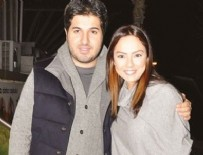 EBRU GÜNDEŞ - Ebru Gündeş, Reza Zarrab'dan boşanıyor