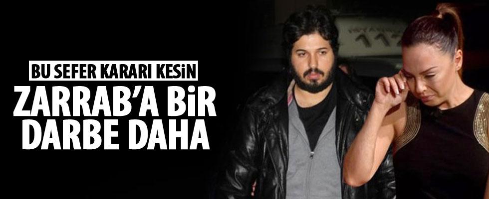 Ebru Gündeş, Reza Zarrab'dan boşanıyor