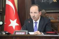 İLLER BANKASı - Edirne Belediyesi 2018 Yılı Bütçesi Belirlendi