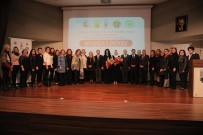MECLIS BAŞKANı - Edirne'de Rol Model Kadın Girişimci Buluşmaları Konferansı