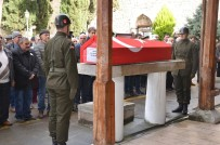 CENAZE - Emekli Albay Çavdar Toprağa Verildi