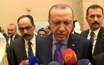 İSLAM İŞBİRLİĞİ TEŞKİLATI - Erdoğan'dan Dağlık Karabağ Açıklaması