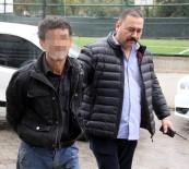 FUHUŞ - 'Eşine Fuhuş Yaptırmak'la Suçlandı, 'Kötü Davranmaktan' Tutuklandı