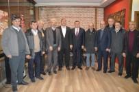 KARAKAMıŞ - Eskişehir'de Termik Santral Tartışması