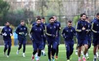 CAN BARTU - Fenerbahçe, Antalyaspor Maçı Hazırlıklarını Sürdürdü