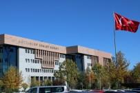 ÇEYİZ SANDIĞI - Gaziantep Emniyet Müdürlüğüne Yapılan Saldırı Davası