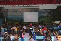 ANİMASYON FİLMİ - Gediz Belediyesi'nden Öğrencilere 3 Boyutlu Animasyon Filmi