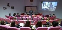 ULUDAĞ ÜNIVERSITESI REKTÖRÜ - Geleceğin Ar-Ge Personeli Uludağ Üniversitesi'nden