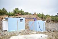 İÇME SUYU - Halifeler Mahallesi'nin İçme Suyu Sorunu Çözüldü