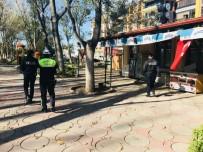 Havran Polisinden Çocuklar İçin Huzur Operasyonu